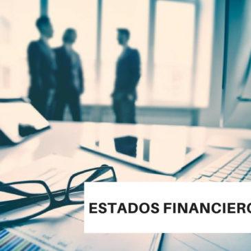Lo que tienes que saber de los estados financieros (sin ser contador)