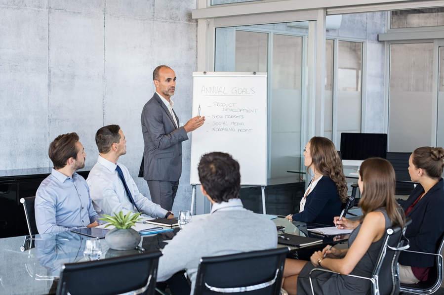 Como puedo tomar las mejores decisiones para mi empresa